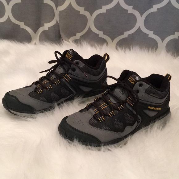 Skechers Water Resistant Shoes | Poshmark